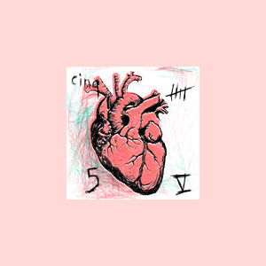 Top 5 heart